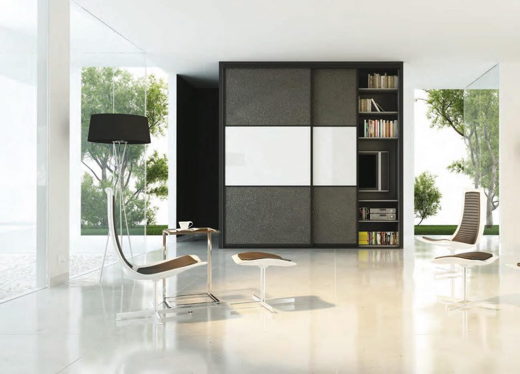 office sliding doors