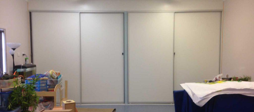 sliding-doors-installed