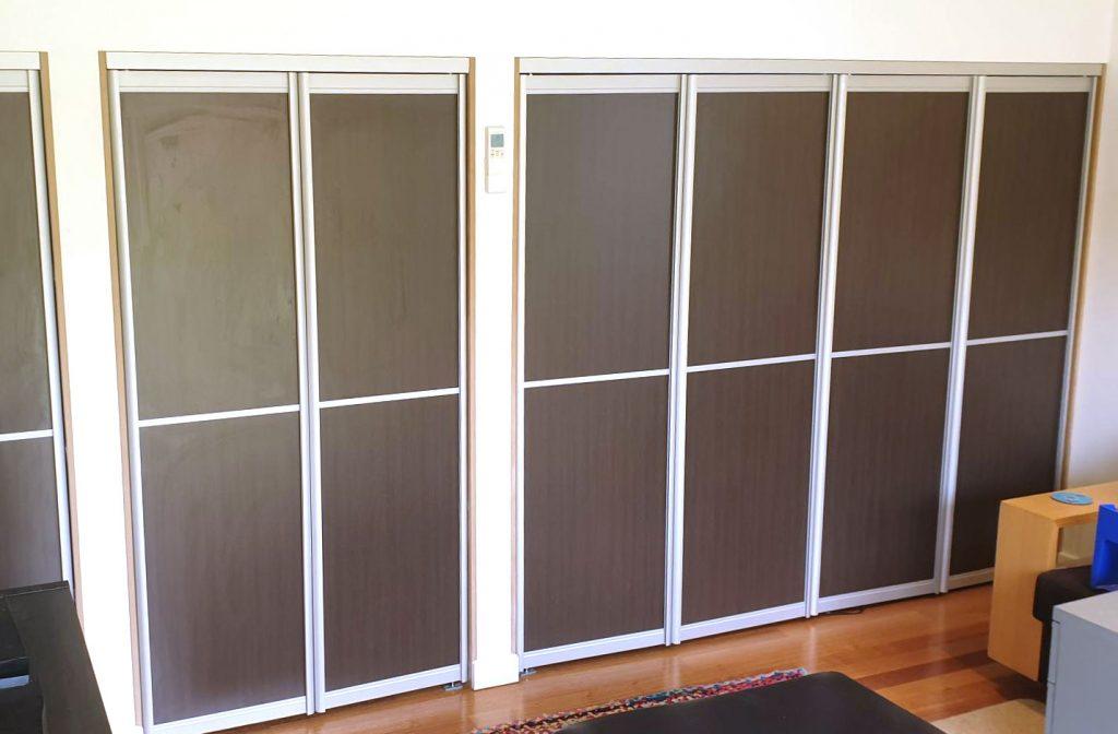 room dividers in Sth Yarra