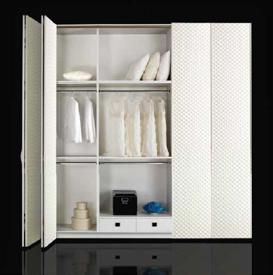 alicante wardrobe door example