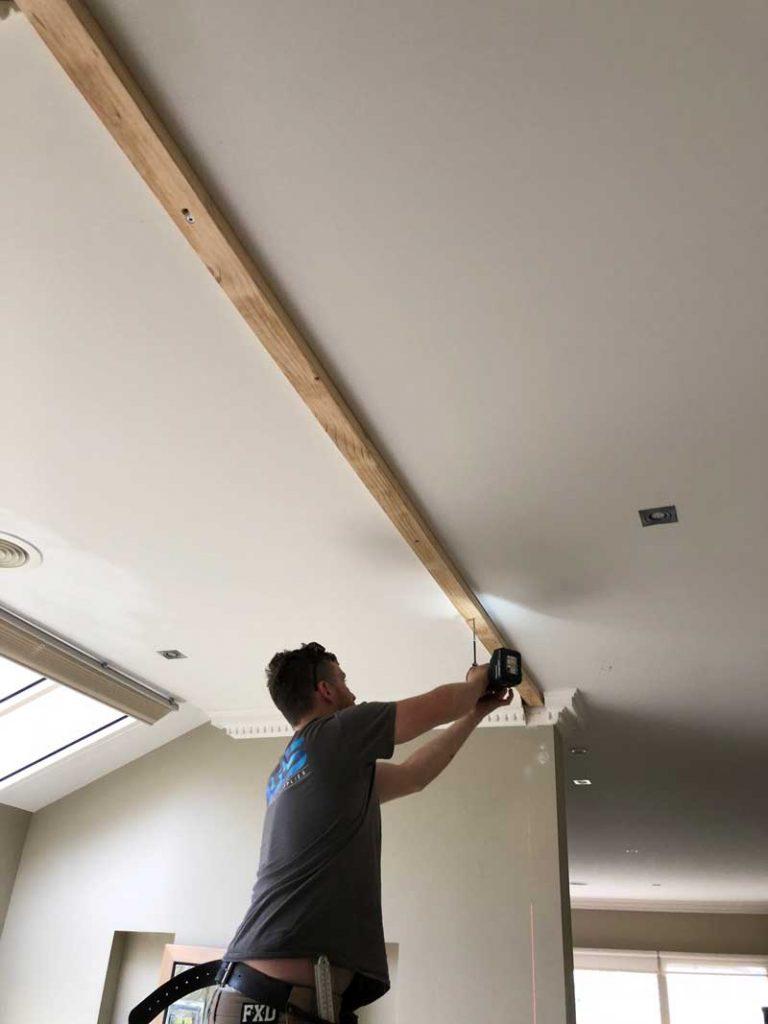 bulkhead install