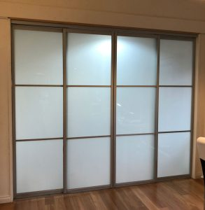 pearcedale room divider