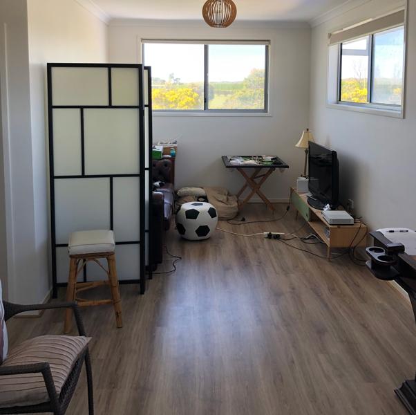 room divider before shiot