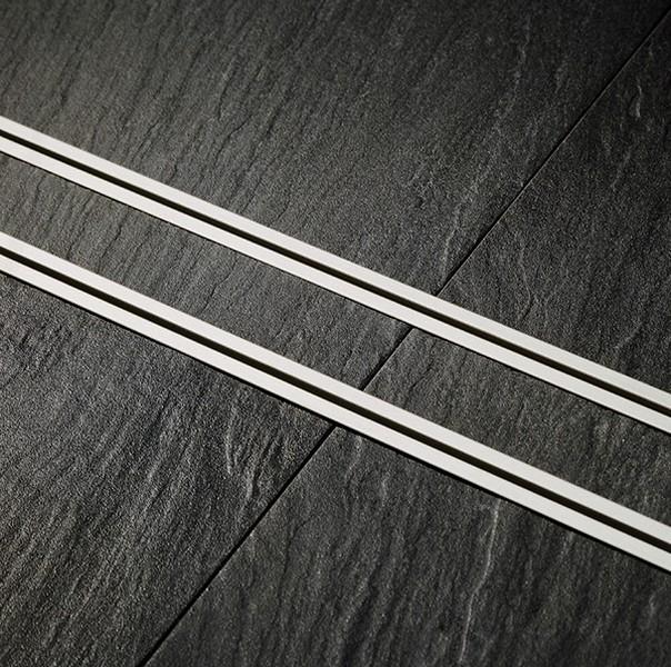 ceramic tiles carpet track